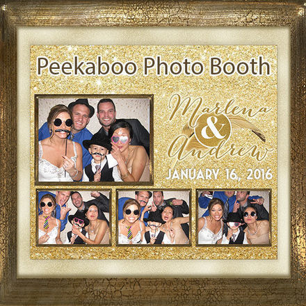 Peekaboo Photo Booth