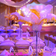 220x220 sq 1426202589703 brianna quinceanera feather centerpiece