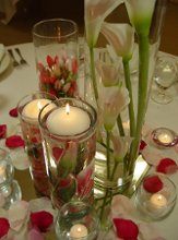 It's All About the Centerpiece! photo