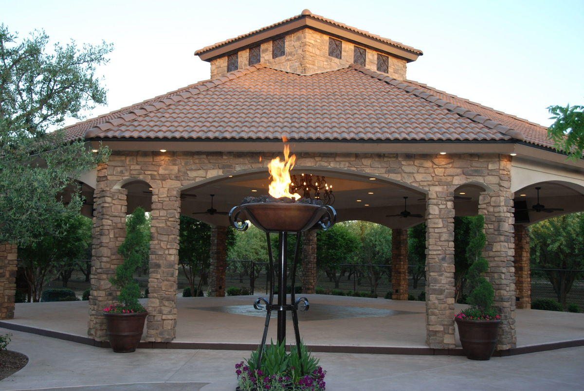 Tuscan Gardens Venue Venue Kingsburg Ca Weddingwire