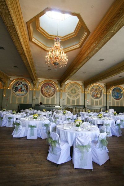 photo 3 of McMenamins Crystal Ballroom
