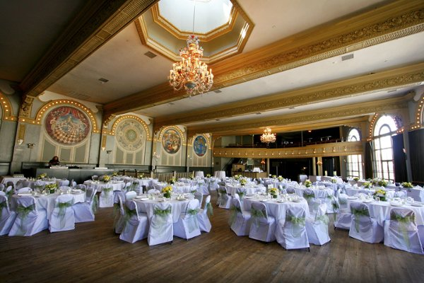photo 5 of McMenamins Crystal Ballroom
