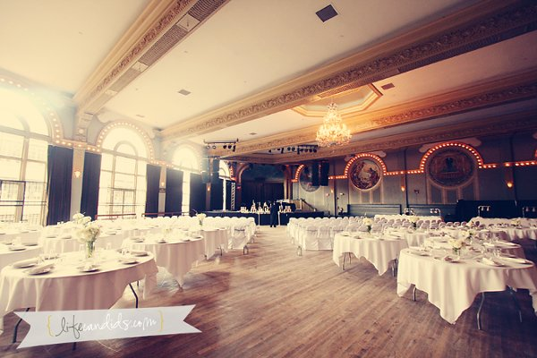photo 10 of McMenamins Crystal Ballroom