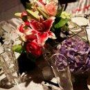 130x130 sq 1360778863838 floraldetailscenterpiecesresized