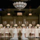 130x130 sq 1455834548466 noor sofia ballroom with candlelight centerpiece