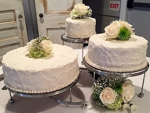 wedding cakes in lafayette la weddings by dan lafayette la wedding officiant 24672