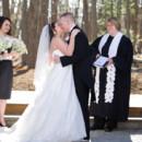 130x130 sq 1367867580329 ceremony kiss emilychris