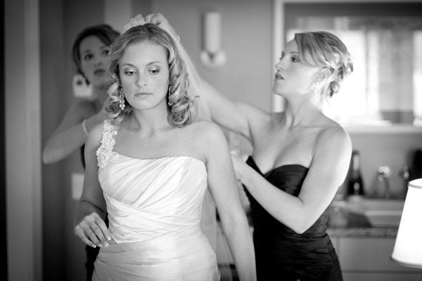 photo 4 of Miel Beauty *Bridal Makeup Artistry & Airbrush Tanning*