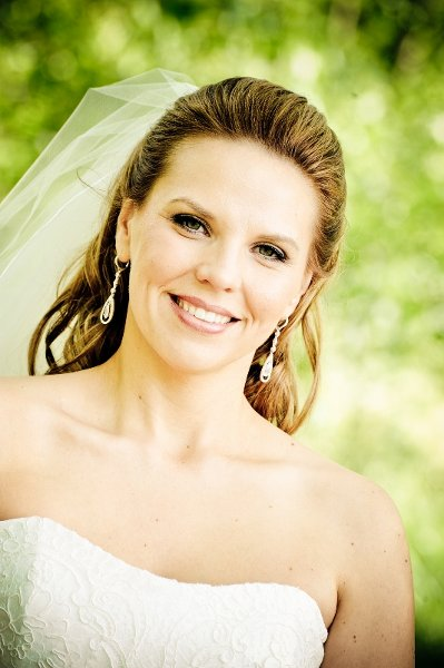 photo 12 of Miel Beauty *Bridal Makeup Artistry & Airbrush Tanning*
