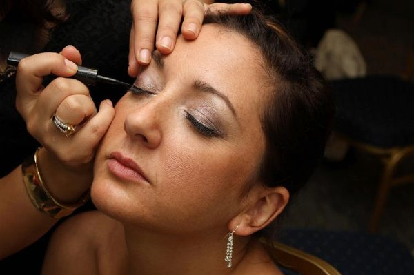 photo 15 of Miel Beauty *Bridal Makeup Artistry & Airbrush Tanning*