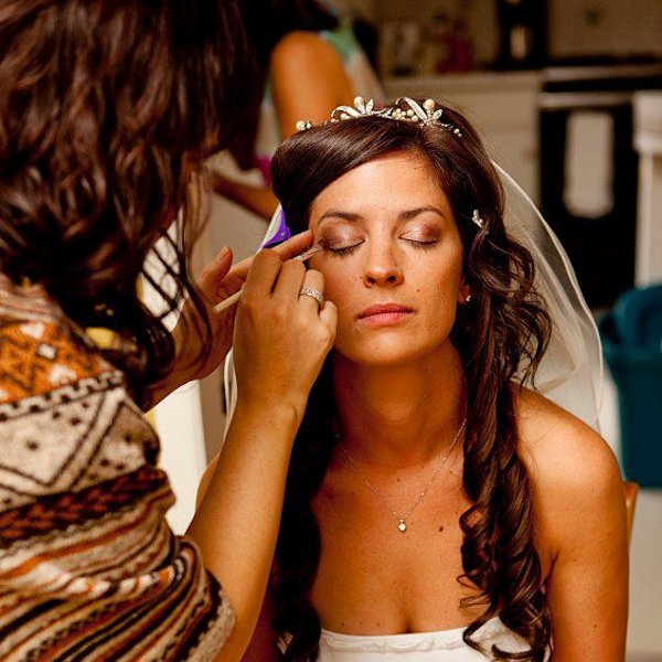 photo 18 of Miel Beauty *Bridal Makeup Artistry & Airbrush Tanning*