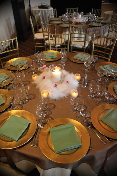 "photo 13 of ""Truly Yours"" Event Design"