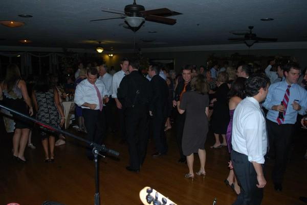 1483983462758 Dance Floor Newport wedding band