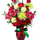 130x130 sq 1350497026183 contemporarycheerkwanzaaflowers.236