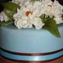 130x130 sq 1281052059908 bluefondantcake01