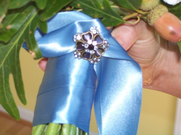 photo 12 of Julie Ehrman Wedding Designs