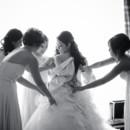 130x130 sq 1415998025918 bride and bridesmaids wedding hair asian party hai
