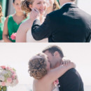 130x130 sq 1415998033422 wedding hairstyle big side bun curly romantic
