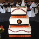 130x130 sq 1372914405454 giants wedding cake