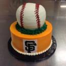 130x130 sq 1372916613892 giants grooms cake