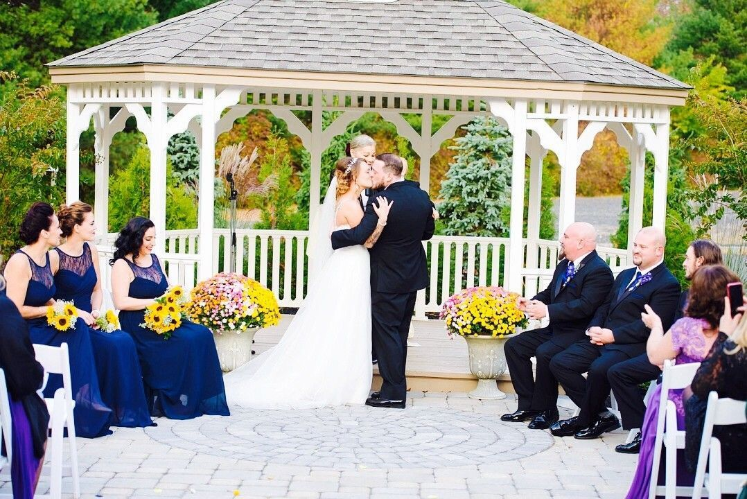 The Sherwood Chalet at Forest Lodge - Venue - Warren, NJ - WeddingWire