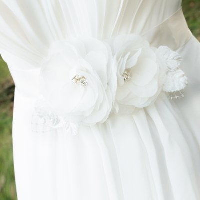 Aurora Bridal ~ Handcrafted Accessories