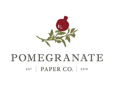 Pomegranate Paper Co.