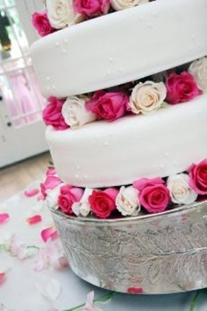 Mississippi Wedding Cakes Reviews for 11 Cakes