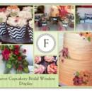 130x130 sq 1416417030946 wedding window display collage