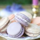 130x130 sq 1416417046799 wedding macarons   joy aleman photography 2