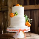 130x130 sq 1468594915092 two tier swirl cake with fruit   kira rogers encha
