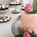 130x130 sq 1481134037556 mini cupcakes for baptism display3 mainpcs conflic