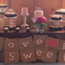 130x130 sq 1481134159796 love is sweet wedding display