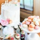 130x130 sq 1481134194543 wedding display cake and macarons   copy