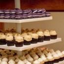 130x130 sq 1481134329786 schroeder wedding cupcake display