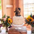 130x130 sq 1481134337859 wedding display natty boh rosette sunflowers