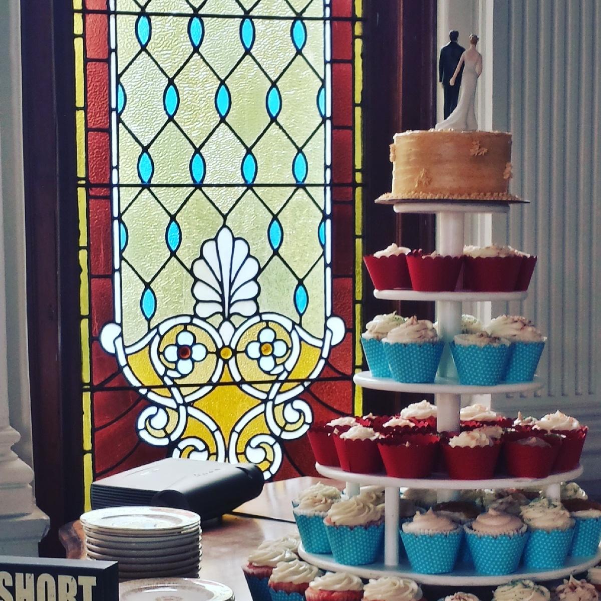 Wedding Flowers Lexington Ky: BabyCakes Cupcakes
