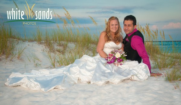 photo 3 of White Sands Weddings & Portraits