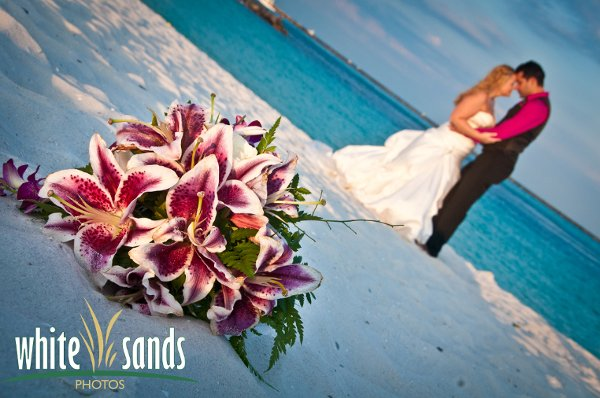 photo 4 of White Sands Weddings & Portraits