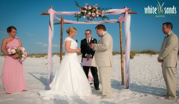 photo 5 of White Sands Weddings & Portraits