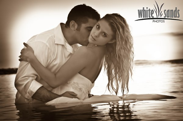 photo 7 of White Sands Weddings & Portraits