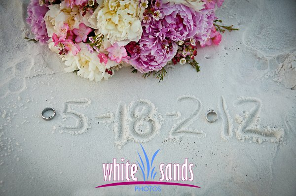 photo 8 of White Sands Weddings & Portraits