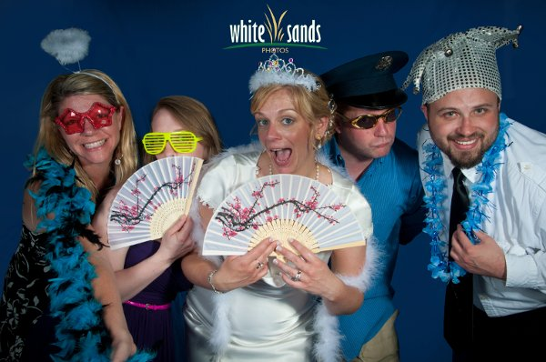 photo 9 of White Sands Weddings & Portraits