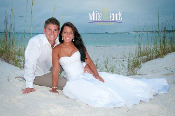 photo 12 of White Sands Weddings & Portraits