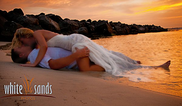 photo 15 of White Sands Weddings & Portraits
