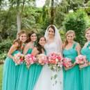 130x130 sq 1420856364924 dear darling photography bride bridemaids bouquet