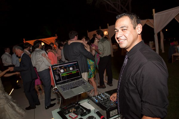 photo 6 of Maui Wedding DJ