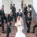 130x130 sq 1470966027210 bride w groomsmen