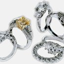 130x130 sq 1342560508619 diamondrings