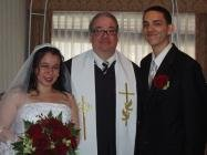 photo 5 of Mid Island Wedding Ministries